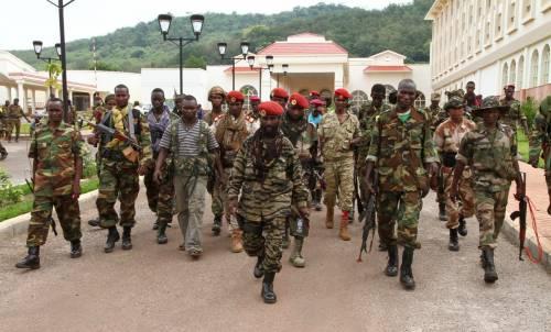 Repubblica Centrafricana: centinaia di morti nella guerra civile
