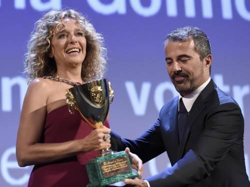 Venezia, le premiazioni dei vincitori 5