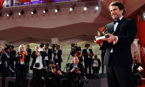 Venezia, le premiazioni dei vincitori 4