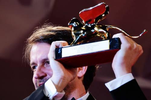 Venezia, le premiazioni dei vincitori 2