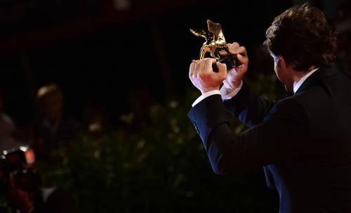 Venezia, le premiazioni dei vincitori 6