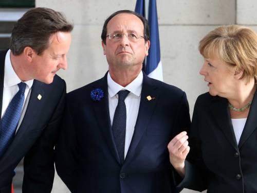 L'Ue contro chi non accoglie: arrivano multe da 6500 euro per ogni immigrato rifiutato