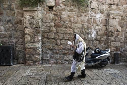 Scontri sulla Spianata a Gerusalemme 2