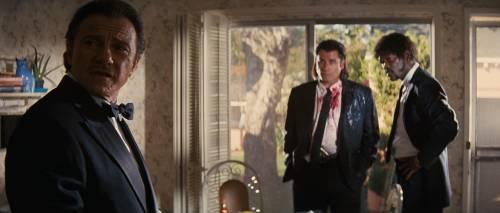 Quentin Tarantino: come doveva essere il cast di Pulp Fiction