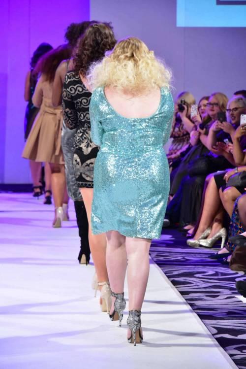 Hayley Hasselhof: la modella curvy più richiesta 5