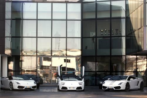"""Lamborghini resta in Italia: """"Così ho convinto i tedeschi a non lasciare Sant'Agata"""""""
