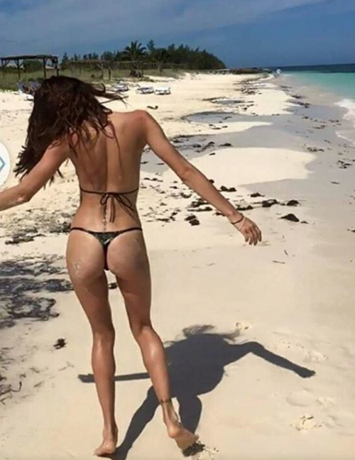 Dayane Mello sempre più sexy su Instagram 10