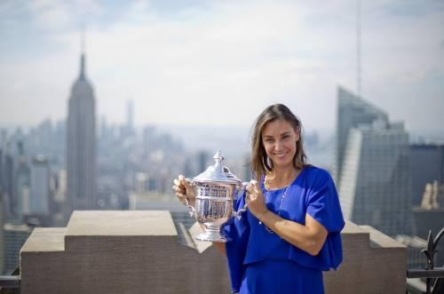 """Flavia Pennetta: """"Dopo gli US Open, solo Fabio Fognini"""" 2"""