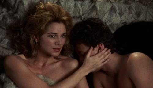 Kim Cattrall Lesbian Scene 56