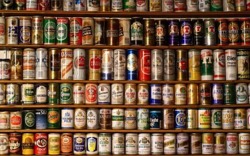 Nel mondo della birra c'è aria di fusione: arriva il maxiboccale