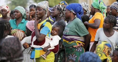 Orrore in Nigeria: bimbo ucciso e mutilato dei genitali