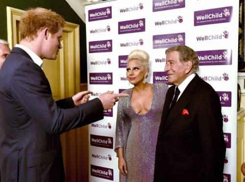 Principe Harry, le foto più affascinanti 8