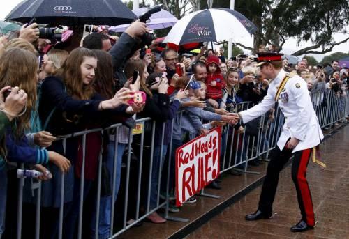 Principe Harry, le foto più affascinanti 17