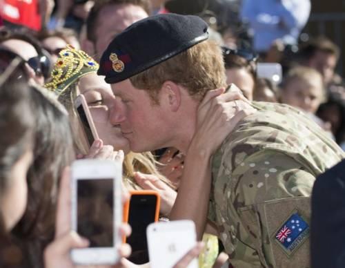 Principe Harry, le foto più affascinanti 15