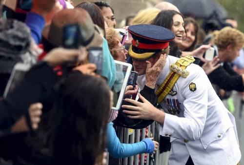 Principe Harry, le foto più affascinanti 21