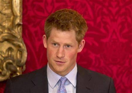 Principe Harry, le foto più affascinanti 25