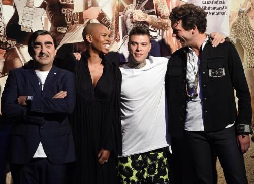 X Factor, stasera ancora audizioni: sul palco due fan di Mika e Skin