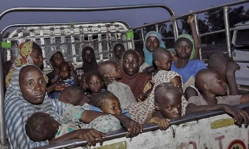 La furia di Boko Haram contro i bambini. 1,4 milioni in fuga dalla guerra