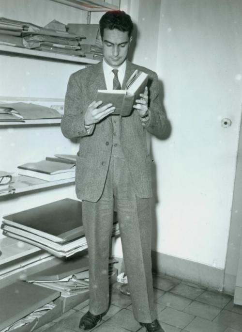Italo Calvino, foto 2