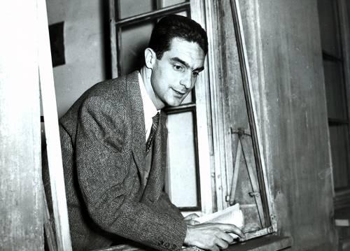 Italo Calvino, foto 5