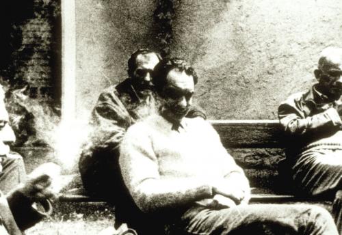 Italo Calvino, foto 9