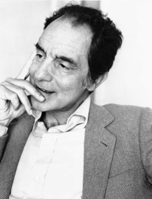 Italo Calvino, foto 3