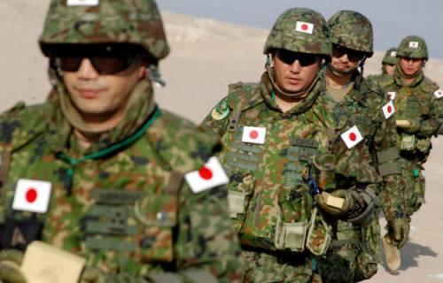 """""""Il Giappone collabori con gli Usa  per fermare l'avanzata di Putin"""""""