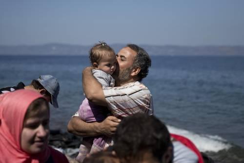 Immigrazione, i bimbi in marcia lungo la rotta balcanica 5