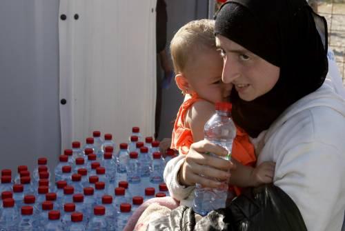 Immigrazione, i bimbi in marcia lungo la rotta balcanica 11
