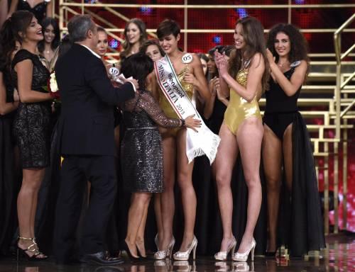 Miss Italia 2015, le immagini della finale 4