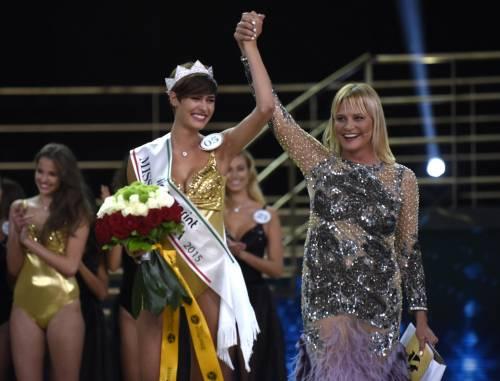 Miss Italia 2015, le immagini della finale 6