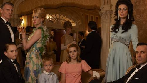 Le 100 serie TV più amate a Hollywood, foto 18