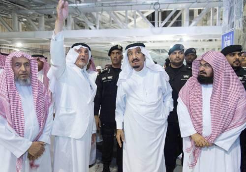L'Arabia Saudita in crisi chiede aiuto ai bond per trovare 15miliardi