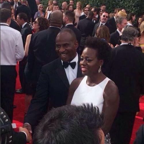 Emmy Awards 2015, il dietro le quinte 7