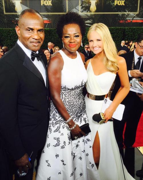Emmy Awards 2015, il dietro le quinte 8