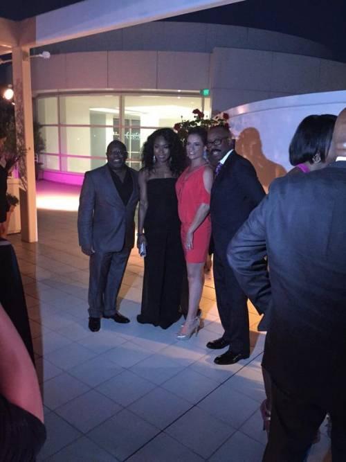 Emmy Awards 2015, il dietro le quinte 10