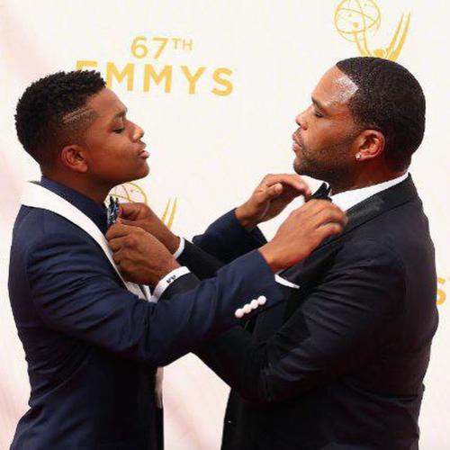 Emmy Awards 2015, il dietro le quinte 11