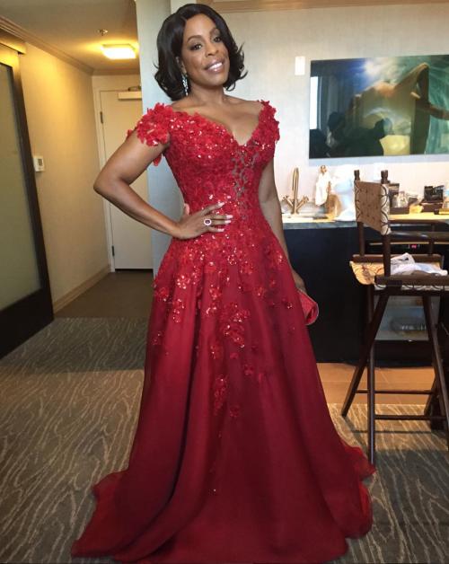 Emmy Awards 2015, il dietro le quinte 15