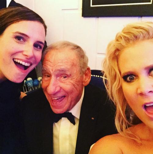 Emmy Awards 2015, il dietro le quinte 17