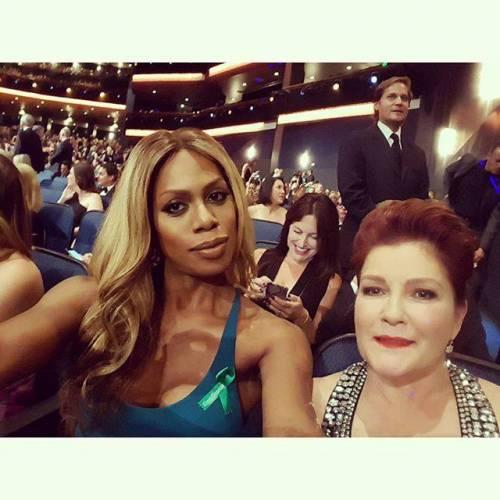 Emmy Awards 2015, il dietro le quinte 24