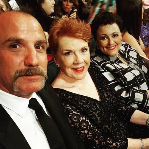 Emmy Awards 2015, il dietro le quinte 28