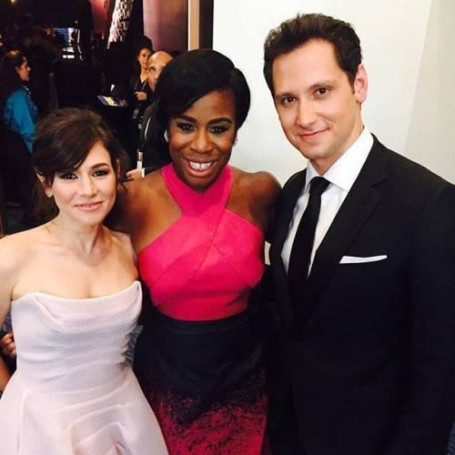 Emmy Awards 2015, il dietro le quinte 27