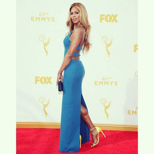 Emmy Awards 2015, il dietro le quinte 25