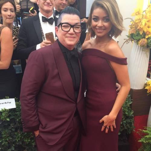 Emmy Awards 2015, il dietro le quinte 30