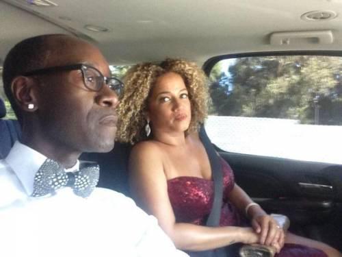 Emmy Awards 2015, il dietro le quinte 32