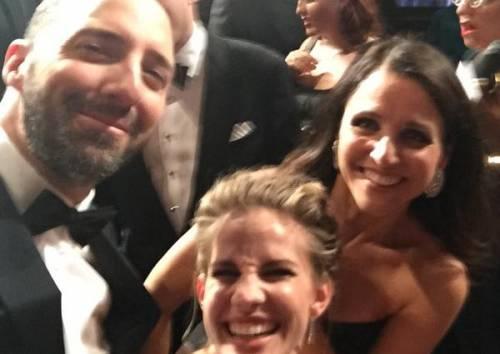 Emmy Awards 2015, il dietro le quinte