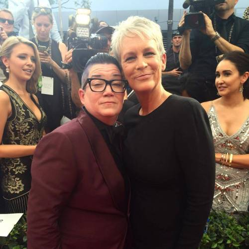 Emmy Awards 2015, il dietro le quinte 36