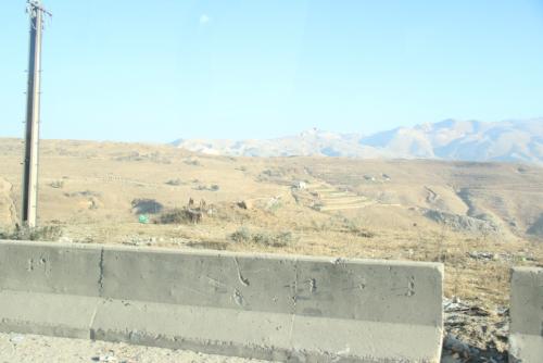 Libano, al confine siriano 3