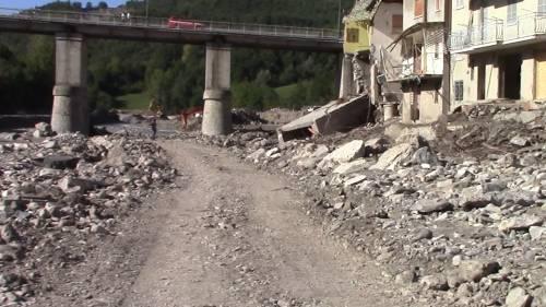 Alluvione in Valnure: il dramma di Farini, Ferriere e Bettola 7