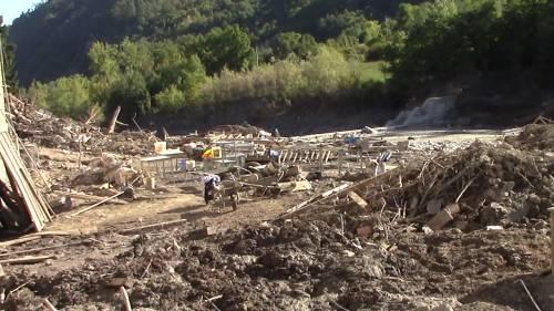 Alluvione in Valnure: il dramma di Farini, Ferriere e Bettola 8